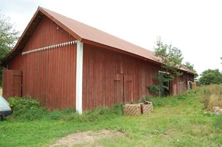 Norrängsbacken Uthusen2012