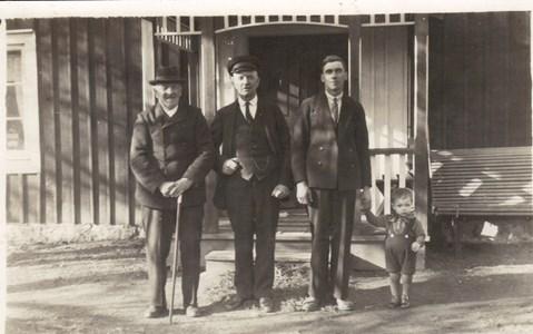 Sandhem 1932