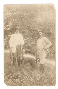Geråsen 1909
