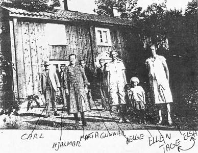 S.Höga ca 1930