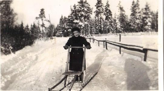 Enekorset 1936