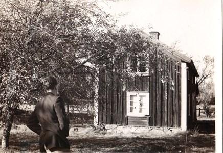 Laggareboda 1951