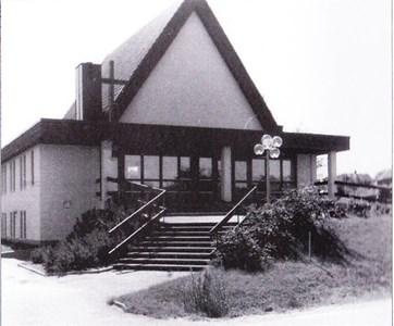 Bäcksjökyrkan