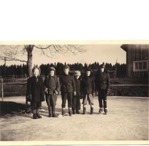 Ånnebrun 1956