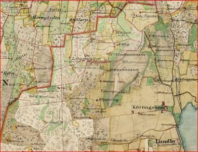 Körtingsberg 1865.JPG