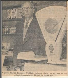 Valldala 1965