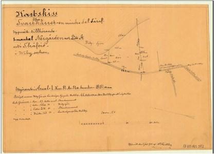 Svartkärret sålt 1917.JPG