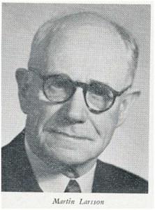 Nämndeman Martin Larsson