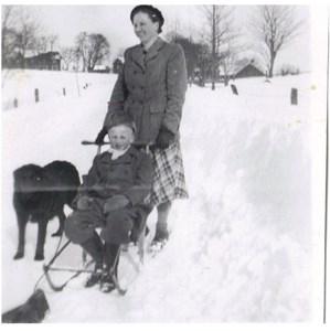 Sörby Harriet och Bo