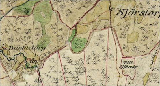 Soldattorpet 1865