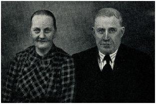 Josefina och Henrik Östlund