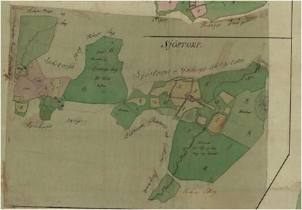 Soldattorpet 1811-12