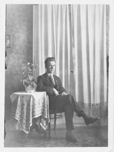 Åke Johansson Per-Eriks son
