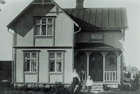 Smålandsstenar E Perssons Café
