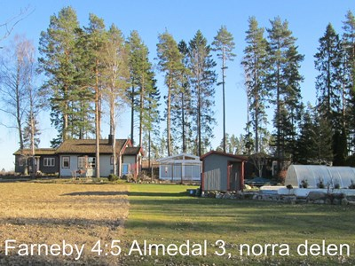Almedal 3 i Farneby