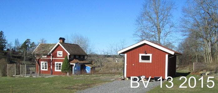 Banvaktsstuga 13, Farneby