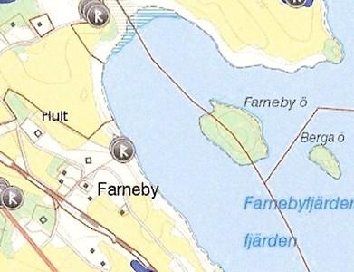 Farneby ö