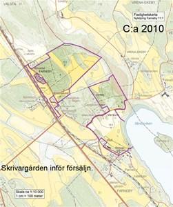 Skrivargårdens mark 2010