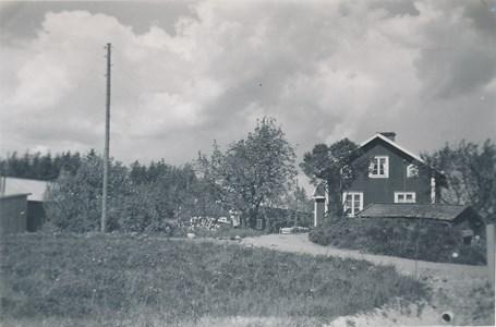 Björktorp 1955