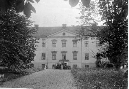 Tärnö slott
