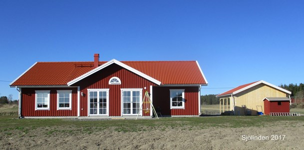 Sjölinden Vevelsund
