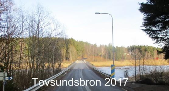 Tovsundsbron 2017