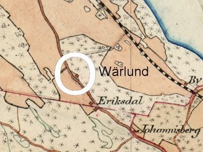 Wärlund 1901