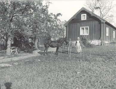 Adolf o Augusta Jansson