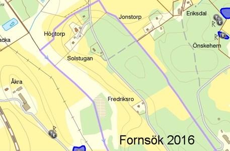 Ekeby karta Fornök