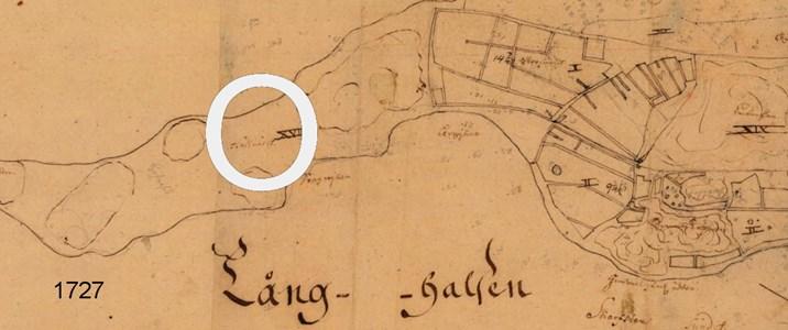 Hästnäset H-O 1727