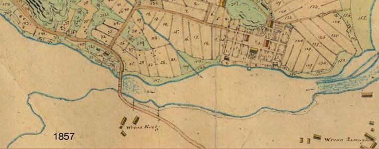 Vrena Krog 1857