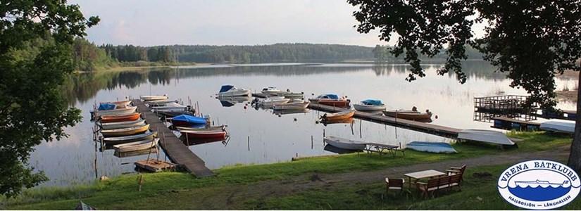 Vrena Båtklubb Hallbosjön