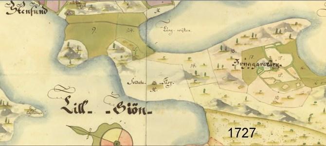 Stentorp soldattorp 1727