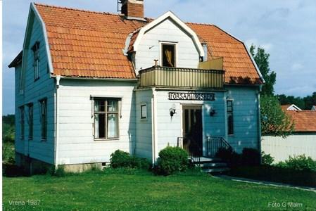 Vrena församl.hem 1987