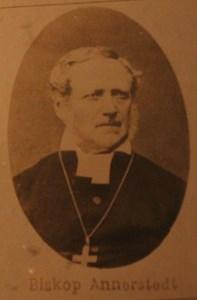 Biskop Annerstedt