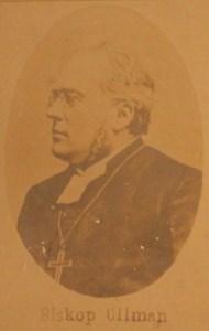 Biskop Ullman